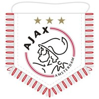 AJAX Amsterdam Banier ajax logo