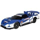 Auto RC Auldey 1:10 Honda NSX Super GT