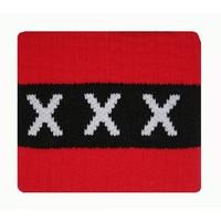AJAX Amsterdam Aanvoerdersband ajax rood/zwart xxx