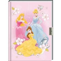 Dagboek met slot Princess