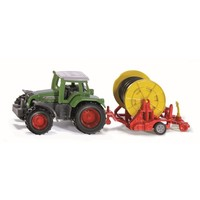 Tractor met beregeningshaspel SIKU