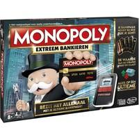 Monopoly: Extreem Bankieren