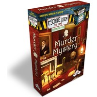 Escape Room: The Game expansion - Murder Mystery