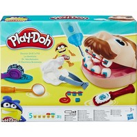Bij de tandarts Play-Doh: 280 gram