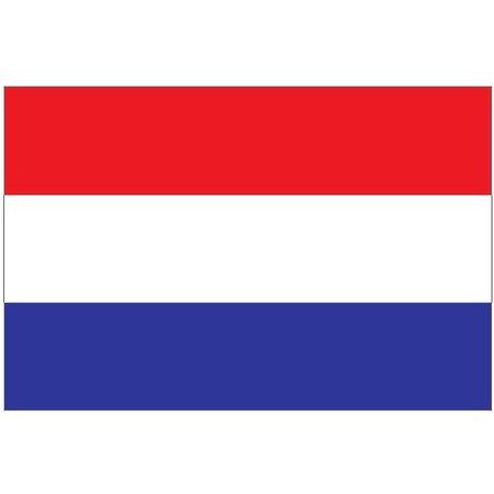 Holland Vlag Nederland 90x150 cm