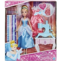 Naai Studio Princess: Assepoester