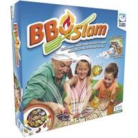 BBQ slam