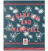 Franklin & Marshall Ordner Franklin M. Girls 2-rings