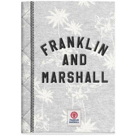 Franklin & Marshall Schrift Franklin M. Girls A4 geruit