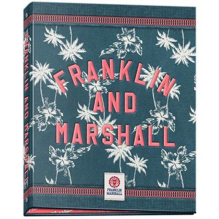 Franklin & Marshall Ringband Franklin Marshall Girls 2-rings
