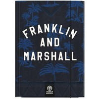 Elastomap Franklin M. Boys