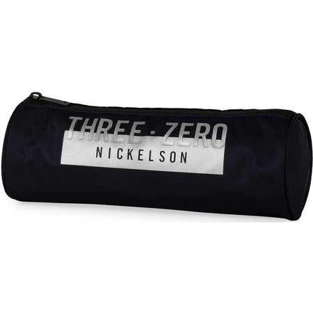 Nickelson Etui Nickelson Boys black: 8x23x8 cm