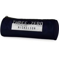 Etui Nickelson Boys blue: 8x23x8 cm