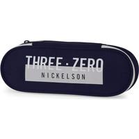 Etui Nickelson Boys blue: 5x23x8 cm