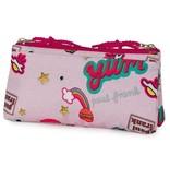 Paul Frank Etui Paul Frank Girls pink: 10x21x6 cm