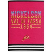 Schrift Nickelson Girls A4 gelijnd