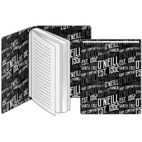 Boekenkaft rekbaar O´Neill Boys: 22x40 cm