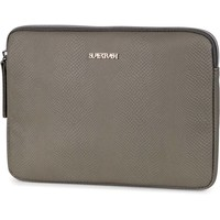 Tablet sleeve Supertrash green: 18x25 cm