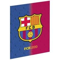 Schrift barcelona FCB1899 A5 gelijnd 3-pack