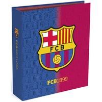 Ordner barcelona FCB1899 8 cm