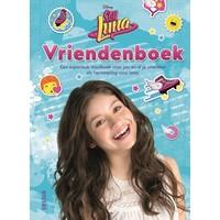 Vriendenboek Soy Luna