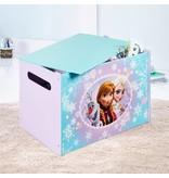 Frozen Disney Frozen Speelgoedkist hout