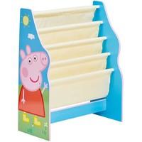 Peppa Pig Boekenrek