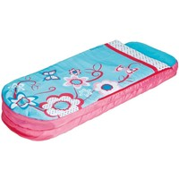 Girls Flowers Readybed 150x62x20 cm