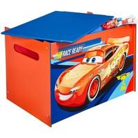 Disney Cars Speelgoedkist hout