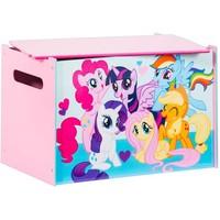 My Little Pony Speelgoedkist hout 60x40x40 cm
