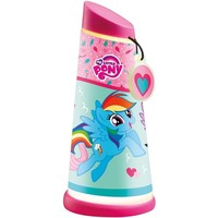 My Little Pony Zak-en nachtlamp GoGlow