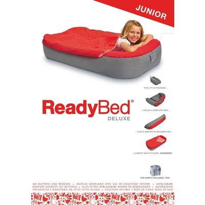 Non-License Junior Deluxe Readybed 151x75x23 cm