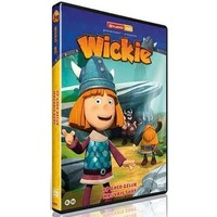Wickie DVD - Op goed geluk