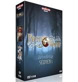 Nachtwacht Nachtwacht DVD - Seizoen 1 (compleet)