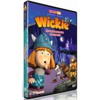 Wickie DVD - Het droomeiland