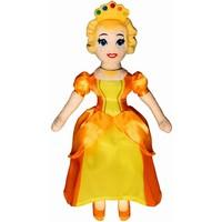 Prinsessia Knuffelpop Madeliefje 30 cm