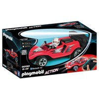 Rocket Racer RC Playmobil