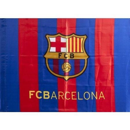 Barcelona FC Vlag barcelona klein 75x100 cm stripes