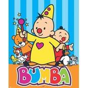 Poster Bumba 40x50 cm