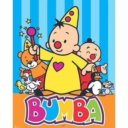 Bumba Bumba Poster - 40x50 cm