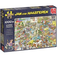 Puzzel Jan van Haasteren The Holiday Fair 1000 stukjes