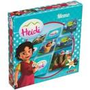 Heidi Heidi Memory