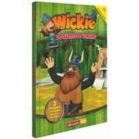 Boek Wickie de slimste viking