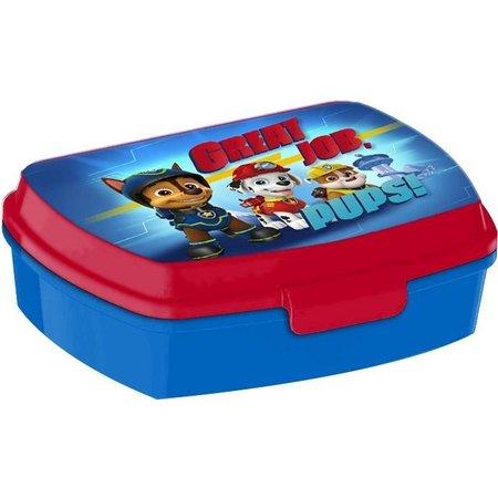 Paw Patrol Lunchbox Paw Patrol
