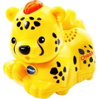 Zoef Zoef dieren Vtech Cheetah