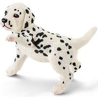 Schleich Dalmatiër pup 16839 - Hond Speelfiguur - Farm World - 3,2 x 3,3 x 2,9 cm