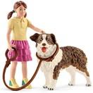 Schleich Schleich Hondenhok 42376 - Speelfigurenset - Farm World - 19 x 6,8 x 11,5 cm