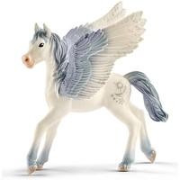 Schleich Pegasus veulen 70543 - Speelfiguur - Bayala - 9 x 4,7 x 9,7 cm