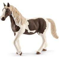 Schleich Pinto Merrie 13530 - Paard Speelfiguur - Farm World - 13,3 x 3,3 x 10 cm
