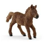 Schleich Schleich Paardenverzorgster met shetland pony 42362 - Paard Speelfiguur - Horse Club - 5 x 24 x 19 cm